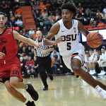Miller: Beavs Must Compensate for Loss of Tres Tinkle and Kylor Kelley