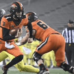 Courtney: Postgame Takeaways from Oregon's Loss to OSU