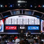 Jack Follman's Updated 2020 NBA Big Board Mock Draft