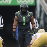 Courtney: Improvement for Ducks on Defense Hinges on Health of Noah Sewell