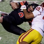 Ackerman: USC's Performance against Utah was Promising Moving Forward