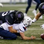 Vilardo: Week 4 Pac-12 Football Statistical Matchup Notes