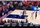 Arizona and Colorado Renew Bitter Rivalry Dating Back to Last-Second Shot