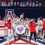Doss: Week 5 in Pac-12 Women's Basketball—Best vs. Best