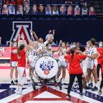 Doss: Week 5 in Pac-12 Women's Basketball—Best vs. Best