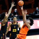Miller: Week 9 Pac-12 Men's Basketball Power Rankings