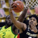 Miller: Week 8 Pac-12 Men's Basketball Power Rankings