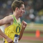 Ritchie: Pac-12 Cross Country and Indoor Track Notebook