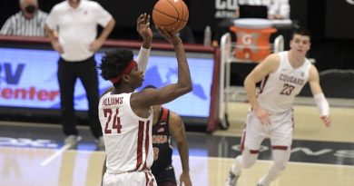 Root: Falling to Arizona was best loss possible for 8-0 WSU