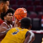 Gharib: USC rolling but needs Ethan Anderson to contend