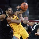 Gharib: Why USC Men's Basketball will Shock the Pac-12