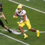 Miller: Final 2020 Pac-12 Football Power Rankings
