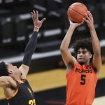 Miller: Sunday & Monday Men's Hoops Previews