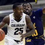Vilardo: Week 12 Pac-12 Men's Basketball Stat Notes