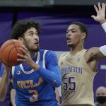 Vilardo: Week 13 Pac-12 Men's Basketball Stat Notes
