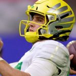 Courtney: Tyler Shough transfer adds QB intrigue for Ducks