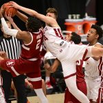 Miller: Week 14 Pac-12 Men's Basketball Power Rankings