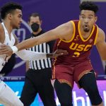 Gharib: USC Needs Isaiah Mobley to be More Aggressive