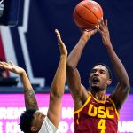 Jack Follman's 2021 Pac-12 Mock NBA Draft