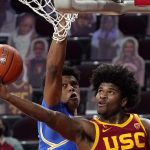 Gharib: USC Finally Getting Some Love, but Not Enough