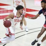 Miller: Week 12 Pac-12 Men's Basketball Power Rankings