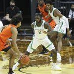 Miller: Legacies, Title at Stake in Ducks-Beavers Clash