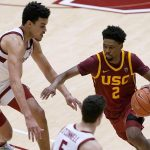 Vilardo: Week 15 Pac-12 Men's Basketball Stat Notes