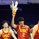 Gharib: Whatever Happens with USC, it's Already Enough
