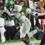 Courtney: How Much Impact Will New Duck Receivers have?