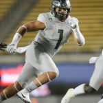 Courtney: Is the Linebacker Corp Oregon's Deepest Group?