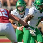 Courtney: How concerning is Oregon's health at RB?