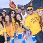 The Great Pac-12 Best Party School Ranking Debate