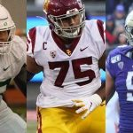 First-Round Pac-12 NFL Draft Picks since 2000