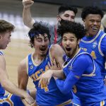 Vilardo: UCLA-Gonzaga Final Four Stat Notes