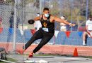 Ritchie: Throwers take Center Stage at West Coast Classic