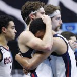Schmor: Years from Now, Zags will Mostly Recall 'The Shot'