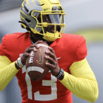 Courtney: Postgame Takeaways from Oregon Spring Game