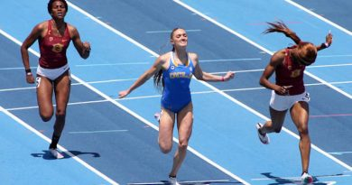 Pac-12 Track & Field Roundup: Rivalry Duals Highlight Slate