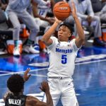 Gharib: USC Gets Lift from Memphis Transfer Boogie Ellis