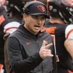 Oregon State All-Time Football Seasons